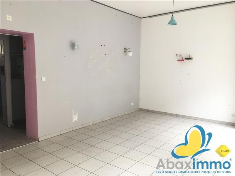 Rental empty room/storage Falaise 465€ HT/HC - Picture 2