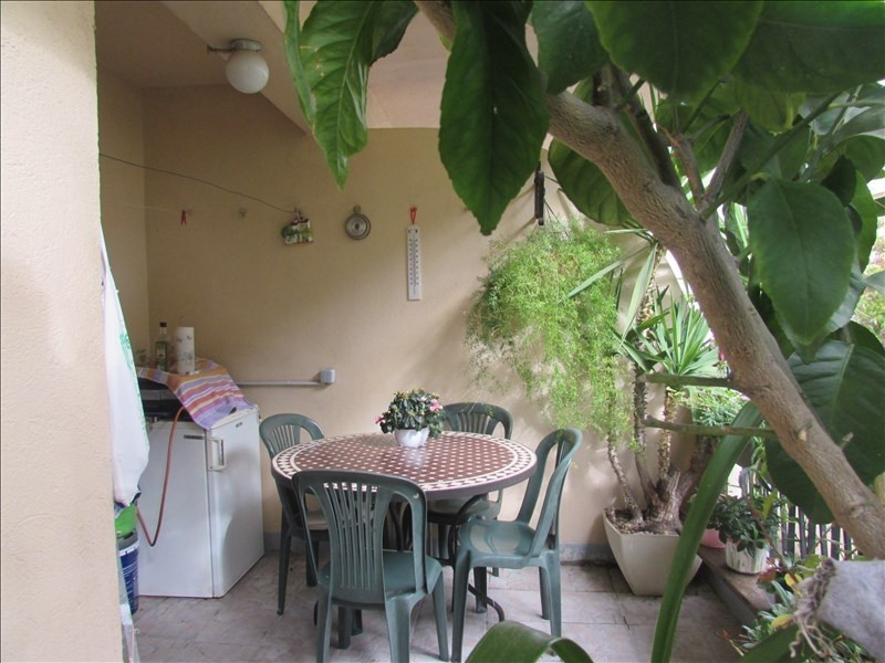 Sale apartment Beziers 165 000€ - Picture 1