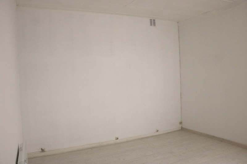 Rental empty room/storage Matha 385€ HT/HC - Picture 4