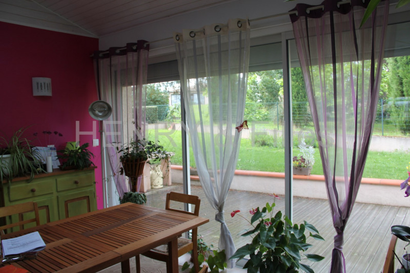 Sale house / villa Samatan 300000€ - Picture 9