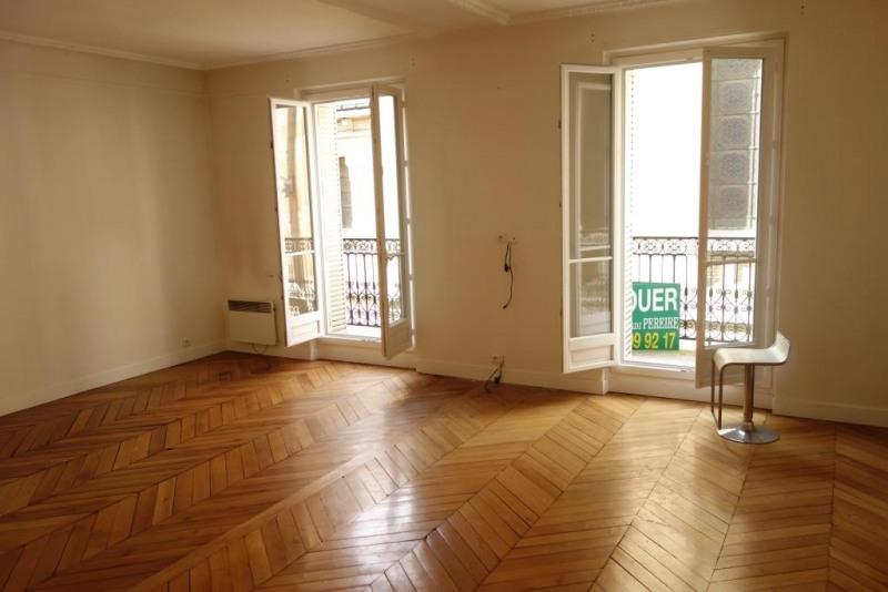 Rental apartment Paris 16ème 2657€ CC - Picture 4