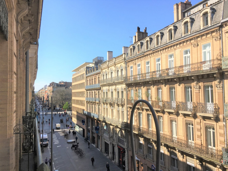 Location bureau Toulouse 3 900€ HC - Photo 1