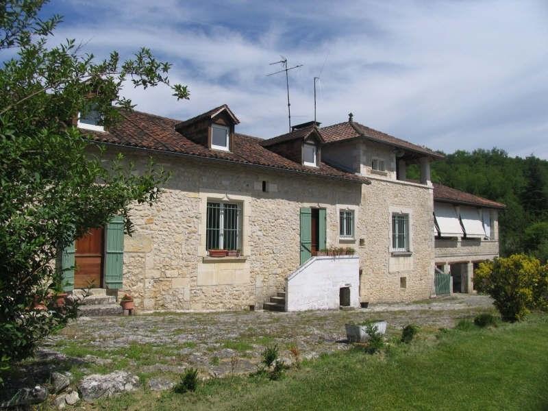 Deluxe sale house / villa Brantome 1890000€ - Picture 2