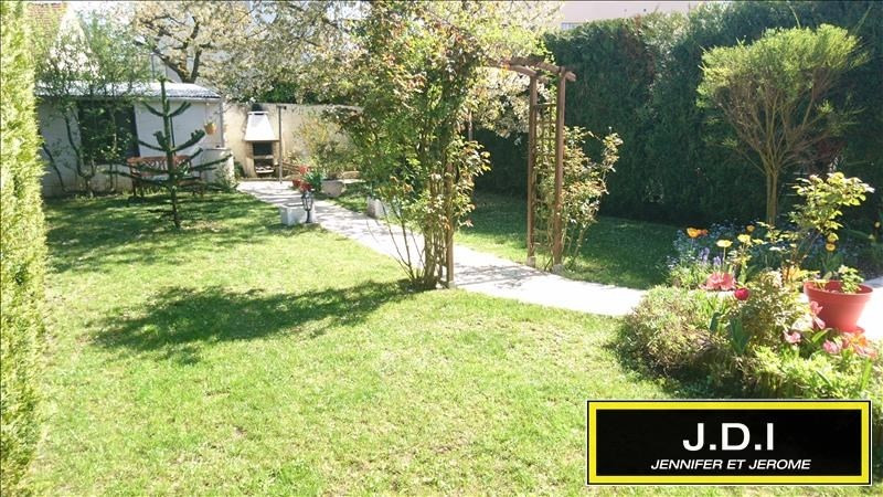 Vente maison / villa Soisy sous montmorency 435000€ - Photo 8
