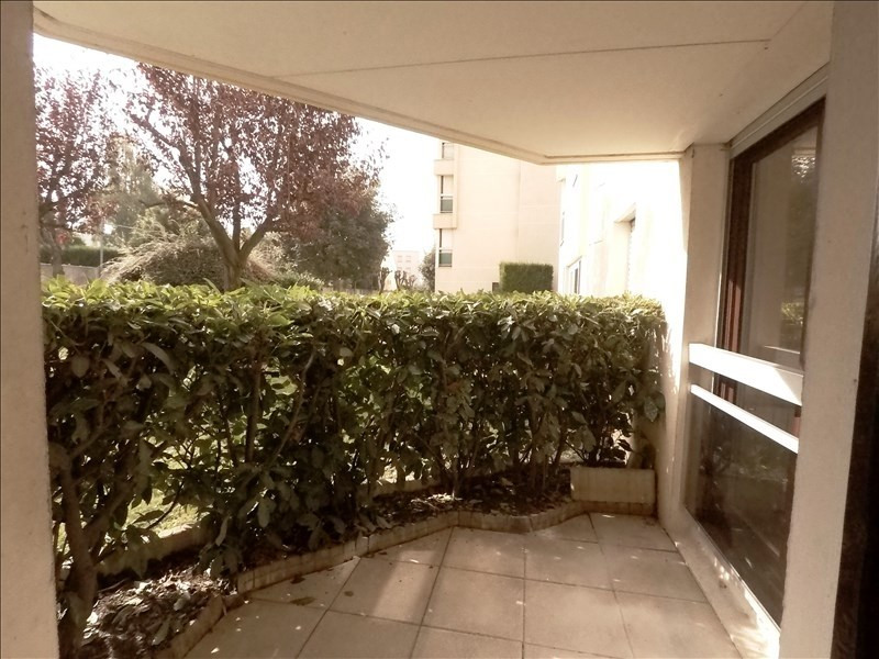 Rental apartment L hay les roses 845€ CC - Picture 4