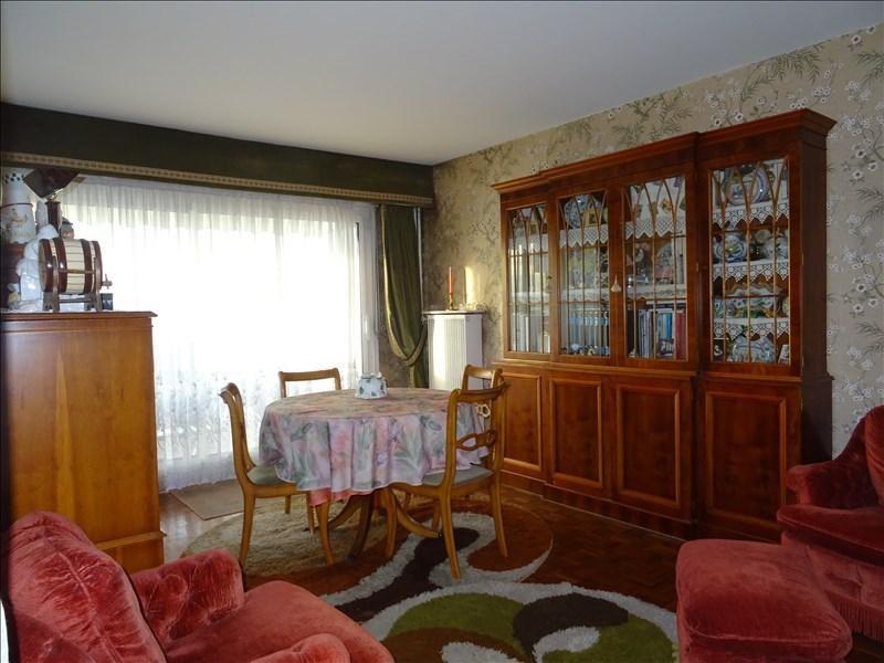 Venta  apartamento Marly le roi 239000€ - Fotografía 1