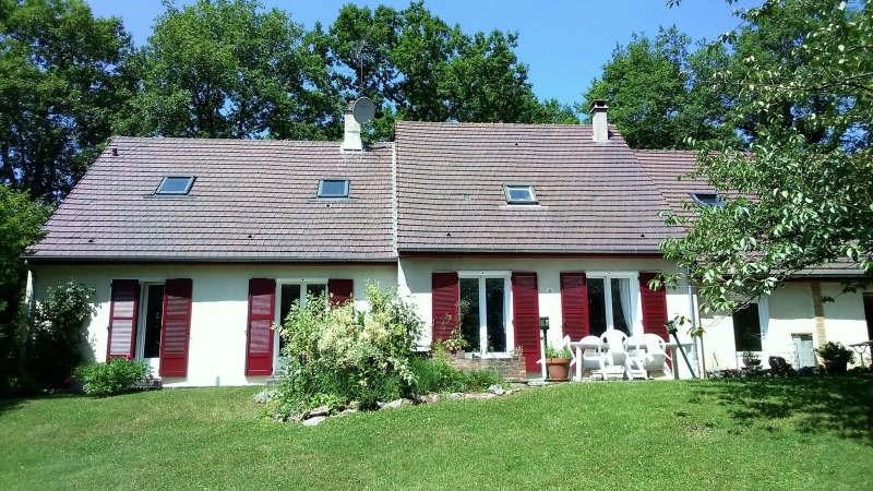 Sale house / villa Chaumont en vexin 299400€ - Picture 1