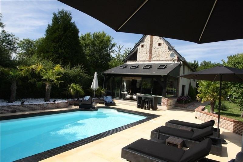 Vente de prestige maison / villa Breteuil sur iton 645000€ - Photo 2