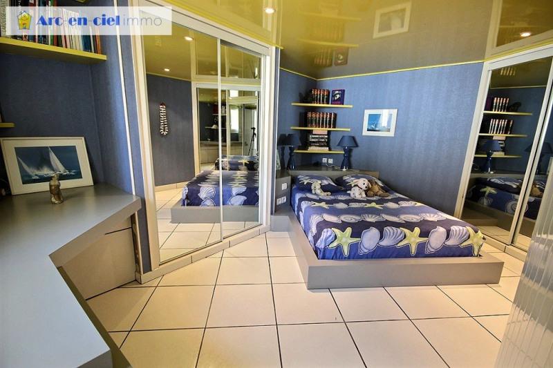 Immobile residenziali di prestigio casa La boissiere 599000€ - Fotografia 12