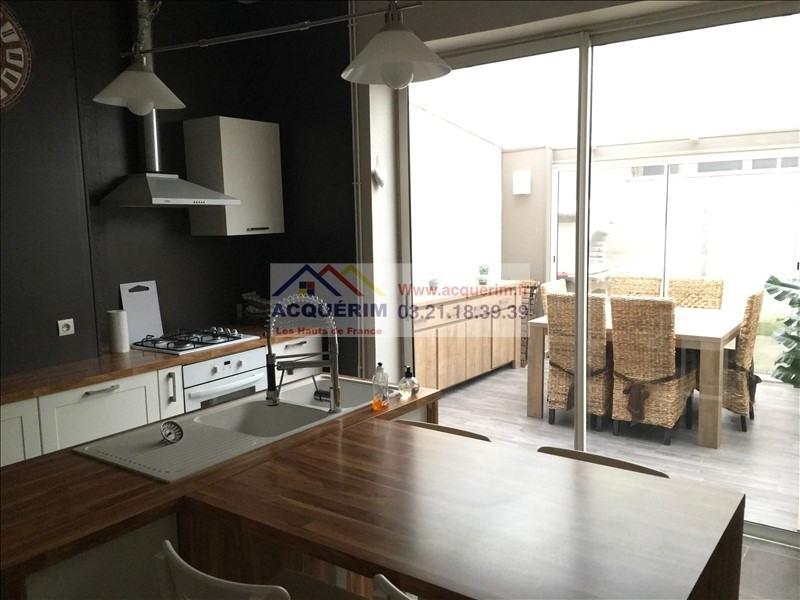 Sale house / villa Carvin 129000€ - Picture 8
