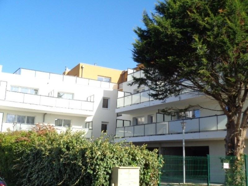 Location appartement Sainte luce sur loire 675€cc - Photo 1