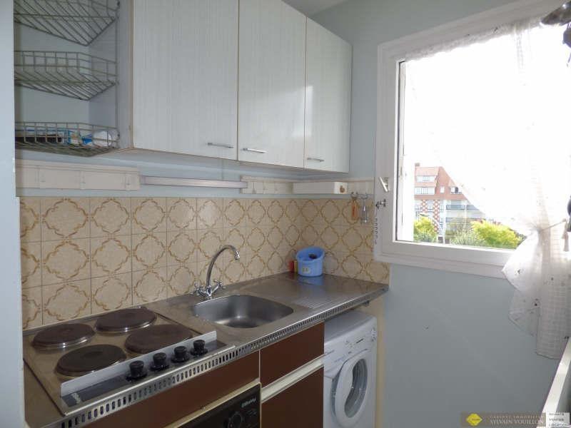 Sale apartment Villers sur mer 124000€ - Picture 3
