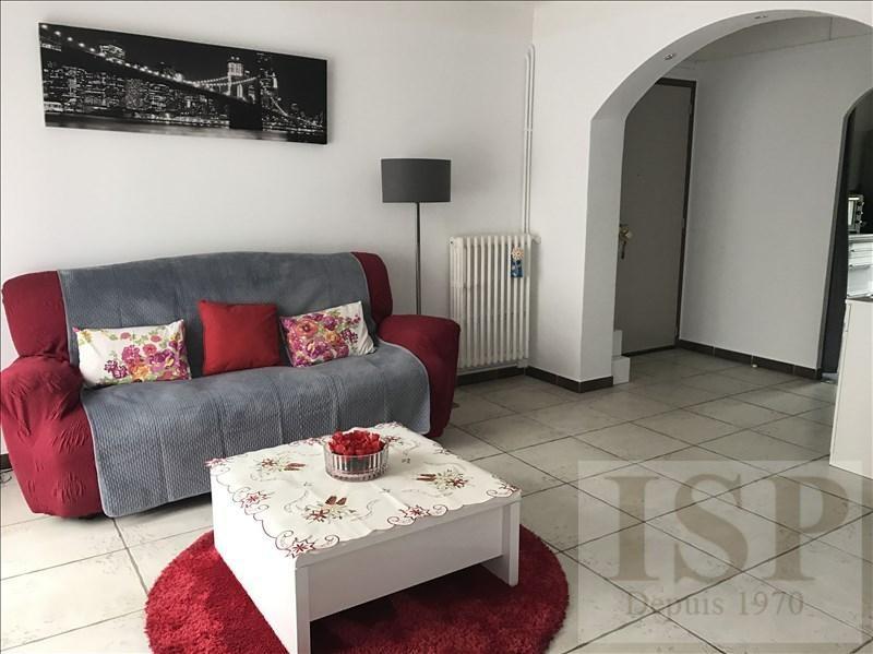 Sale apartment Aix en provence 284100€ - Picture 3