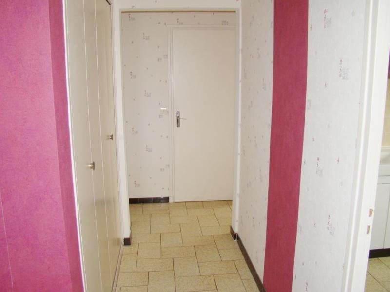 Vente appartement La tour du pin 125000€ - Photo 4
