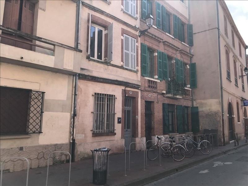 Location appartement Toulouse 560€ CC - Photo 1