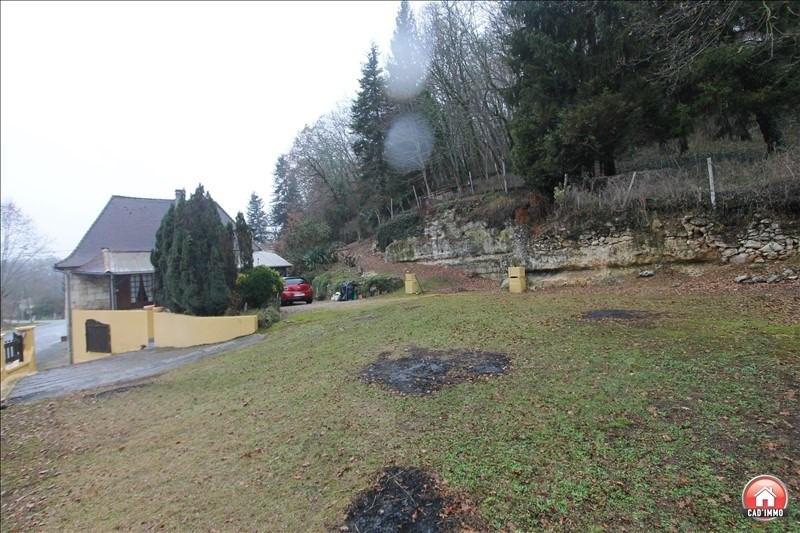 Sale house / villa Lembras 80000€ - Picture 2