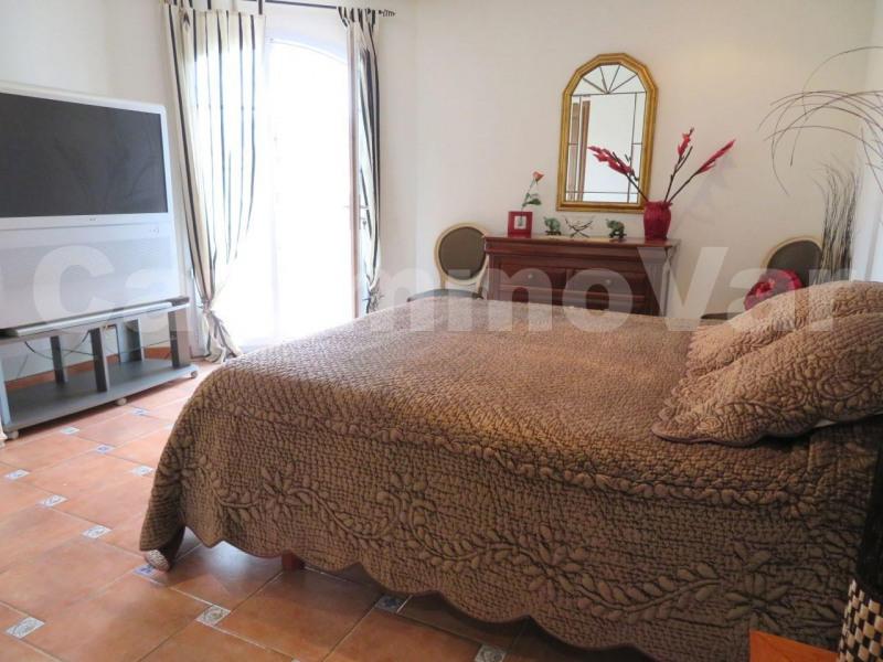 Deluxe sale house / villa Cuges-les-pins 629000€ - Picture 11