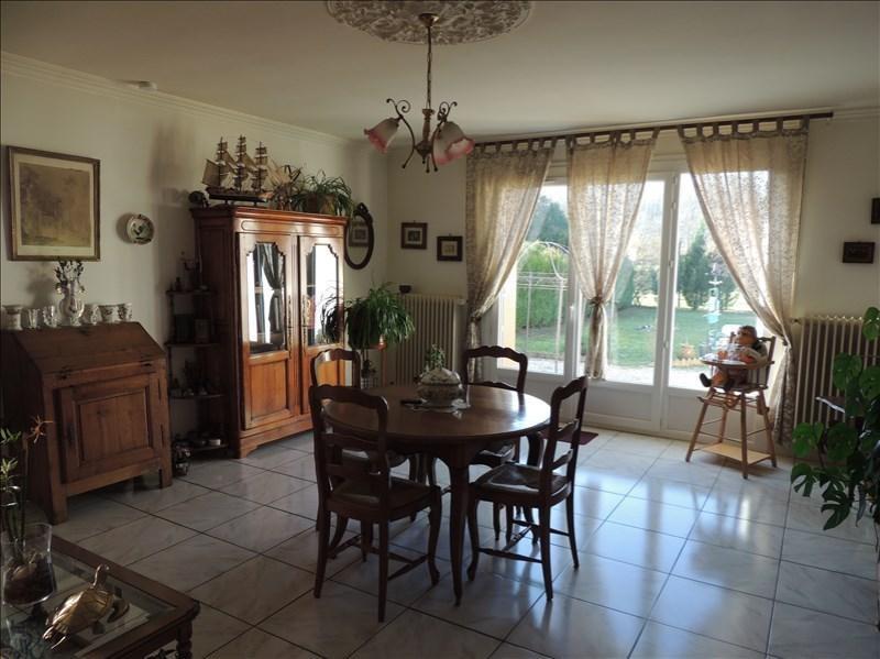 Sale house / villa Vineuil 150500€ - Picture 3