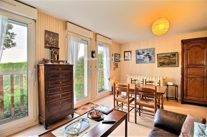 Sale apartment Deauville 144400€ - Picture 5