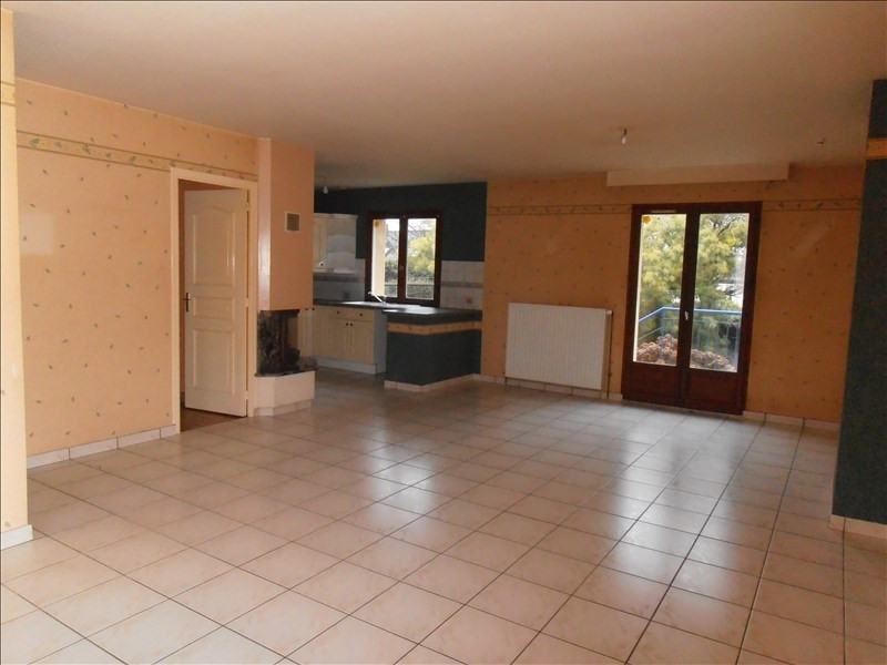 Location maison / villa Marpire 670€ CC - Photo 2