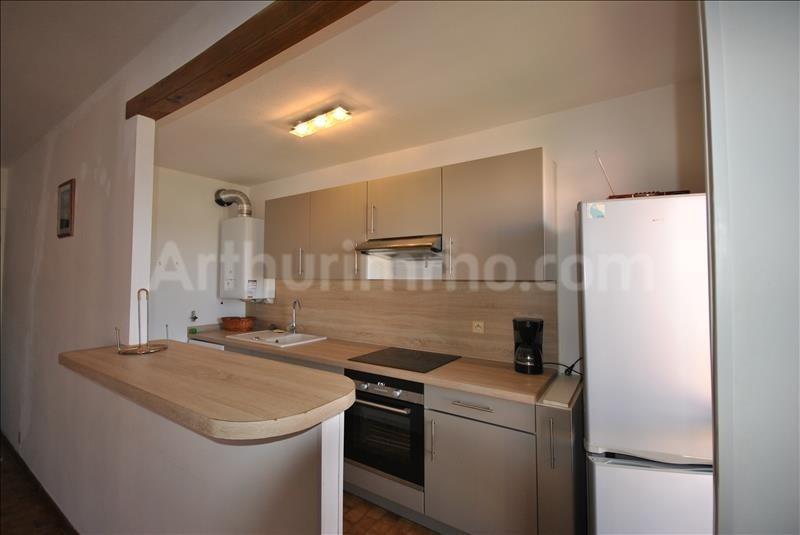 Sale apartment Frejus 115000€ - Picture 4