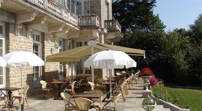Fonds de commerce Café - Hôtel - Restaurant Noirmoutier-en-l'Île 0