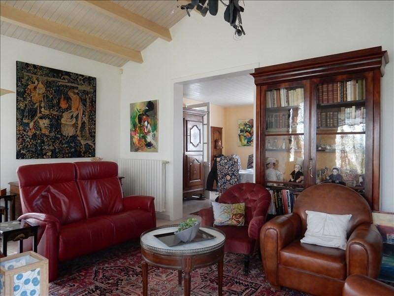 Vente de prestige maison / villa St pierre d oleron 593400€ - Photo 6