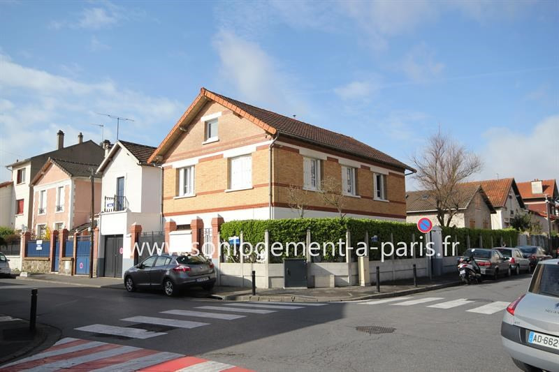 Vente maison / villa Maisons-alfort 950 000€ - Photo 11