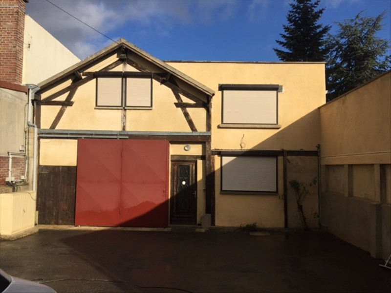 Investment property building Crepy en valois 315000€ - Picture 1