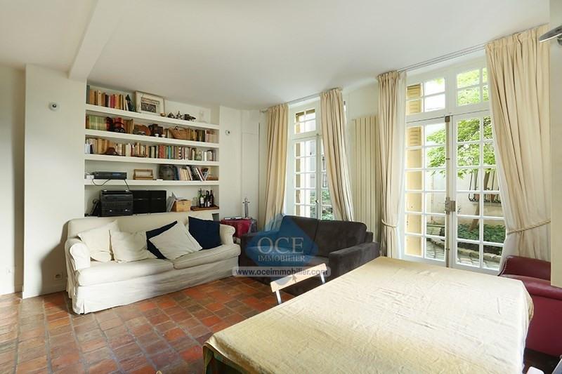 Sale apartment Paris 5ème 730000€ - Picture 5