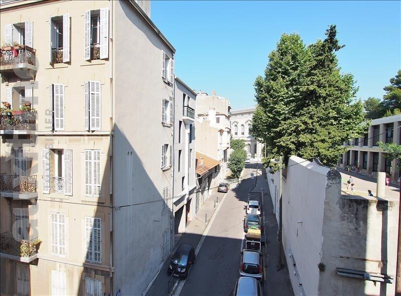 Vente appartement Marseille 4ème 173000€ - Photo 7