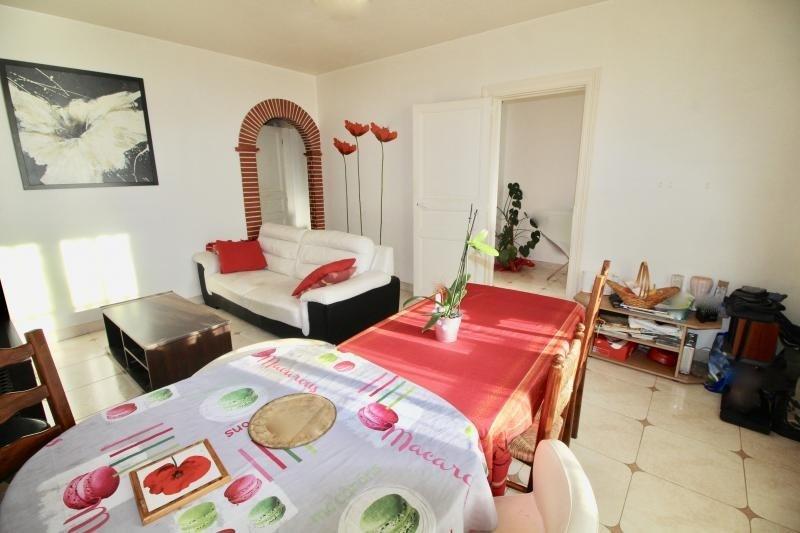Sale apartment Castanet tolosan 170000€ - Picture 1