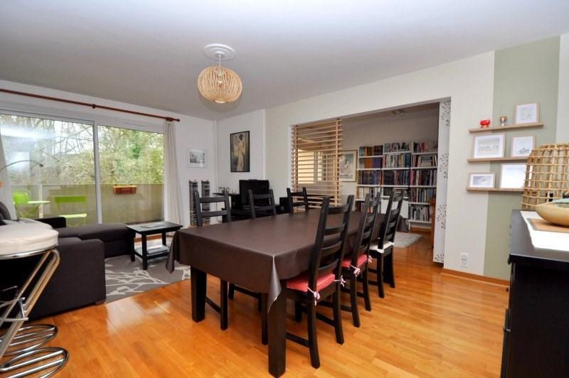 Sale apartment Les ulis 209000€ - Picture 1