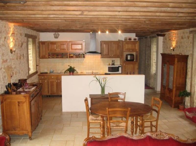 Vente de prestige maison / villa Curzay sur vonne 334000€ - Photo 6