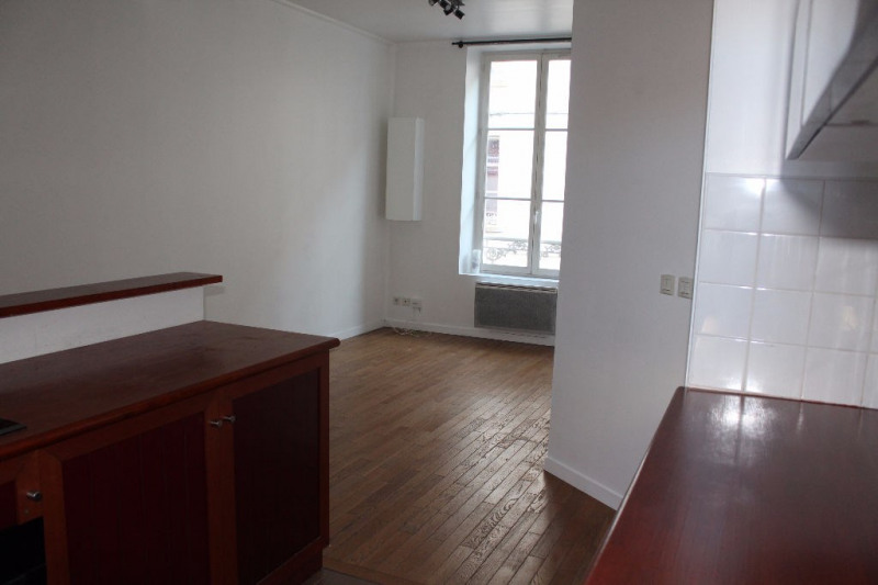 Sale apartment Meaux 146 000€ - Picture 2
