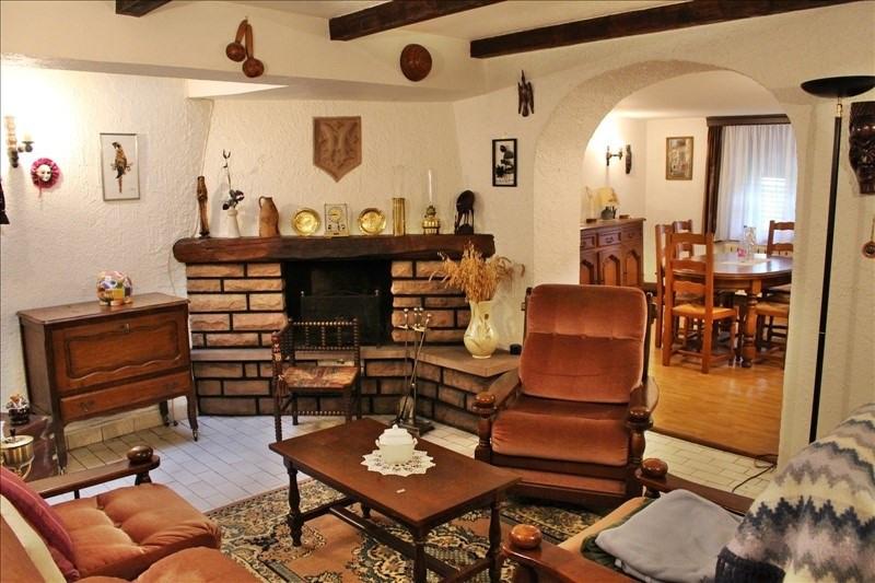 Sale house / villa Belval 65000€ - Picture 2