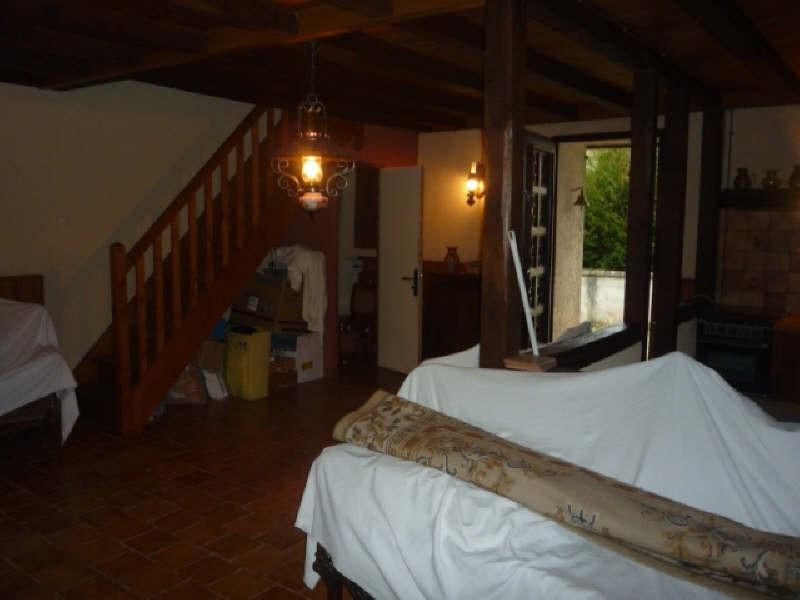 Verkoop  huis St benin d azy 50000€ - Foto 4