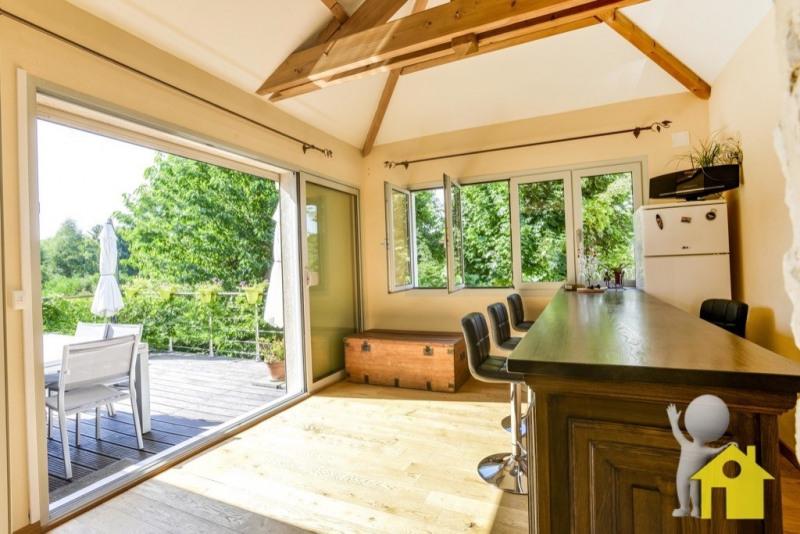 Sale house / villa Bornel 328000€ - Picture 3