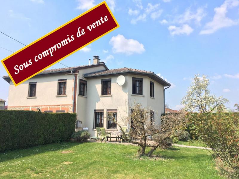 Sale house / villa Châlons-en-champagne 144300€ - Picture 1