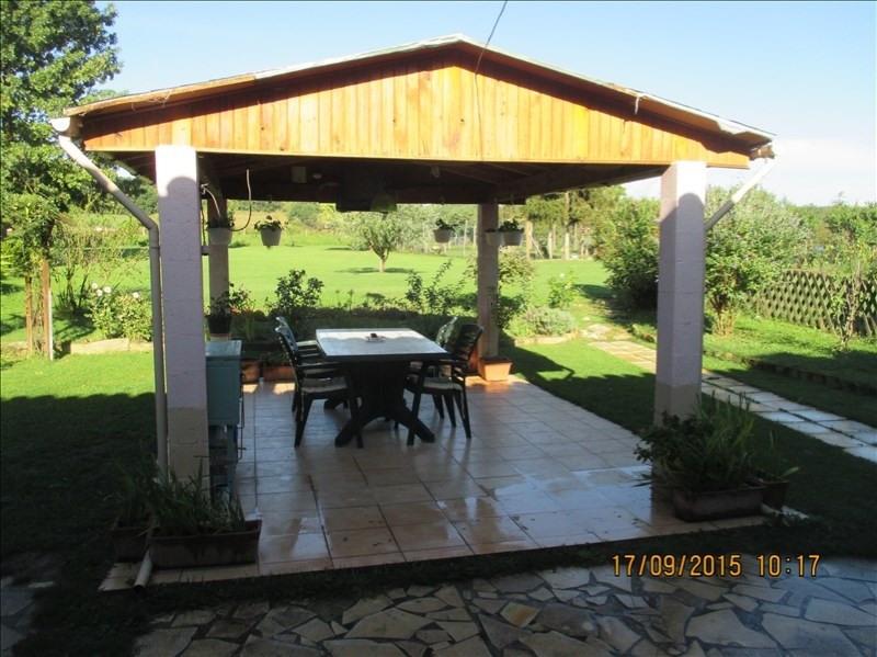 Sale house / villa Lafitte 185500€ - Picture 3