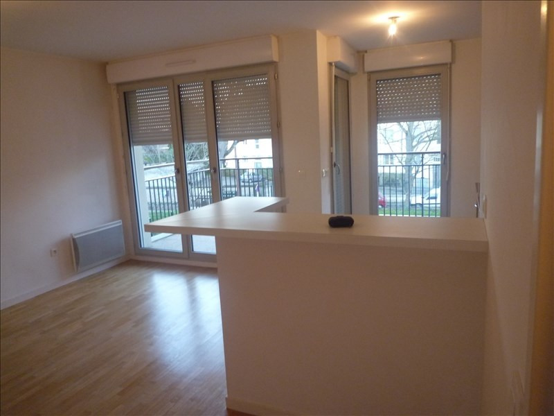 Location appartement Le port marly 905€ CC - Photo 1