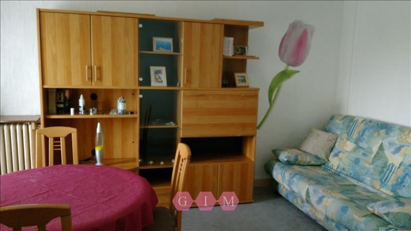 Investment property apartment Poissy 155000€ - Picture 2