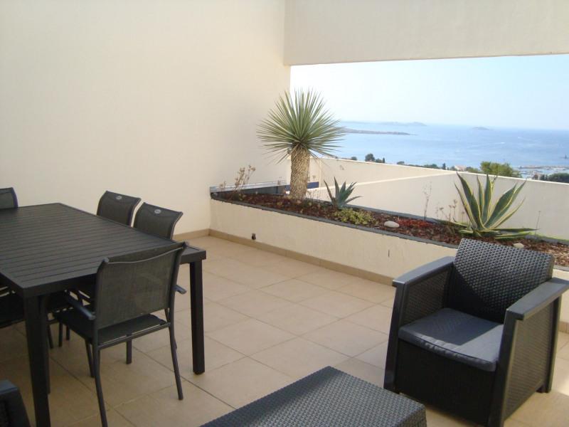 Location vacances appartement Bandol 525€ - Photo 3