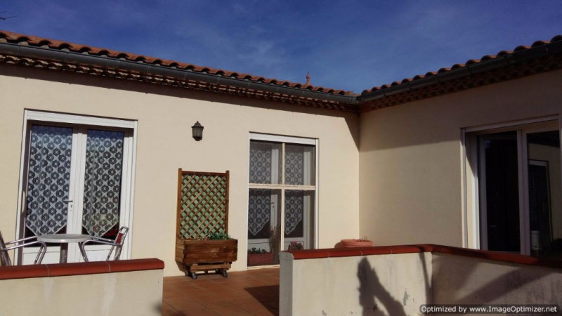 Sale house / villa Bram 265 000€ - Picture 2