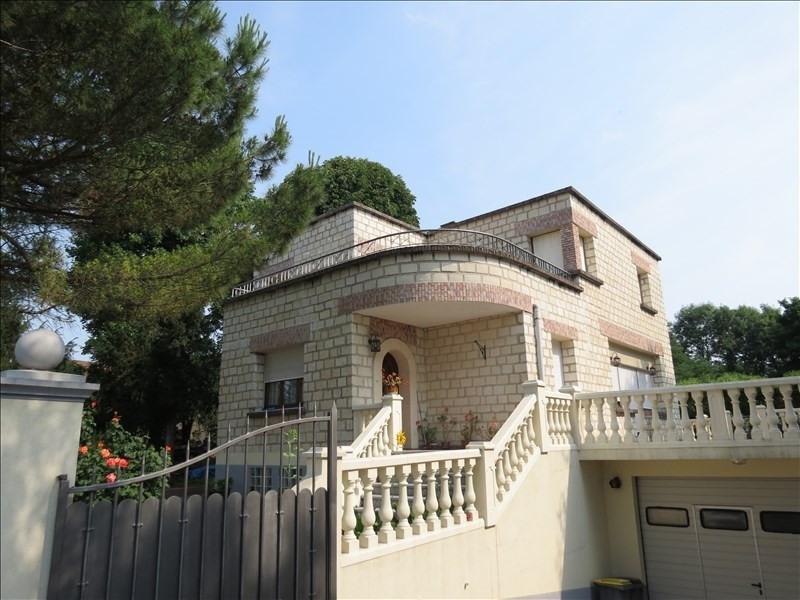 Vente maison / villa St leu la foret 578000€ - Photo 1