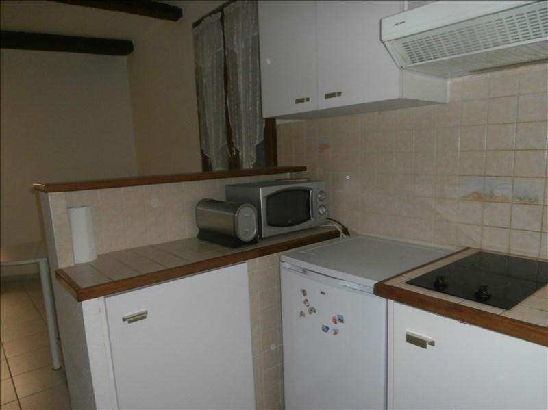 Rental apartment Manosque 356€ CC - Picture 4