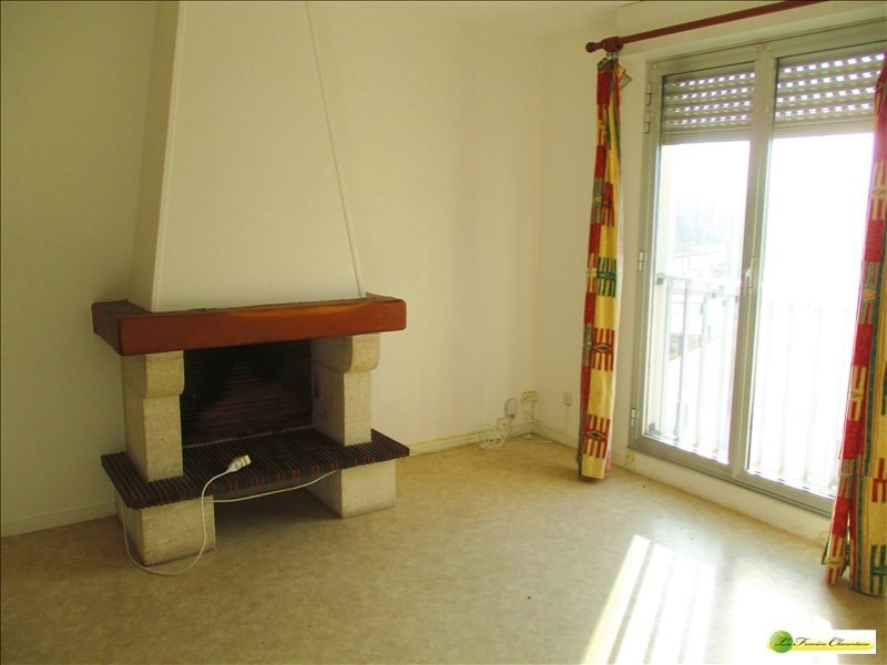 Rental apartment Angouleme 295€ CC - Picture 2