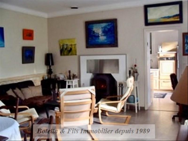 Vente maison / villa Bagnols sur ceze 262000€ - Photo 6