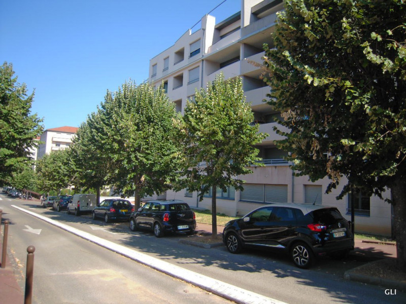 Rental apartment Caluire et cuire 940€ CC - Picture 11