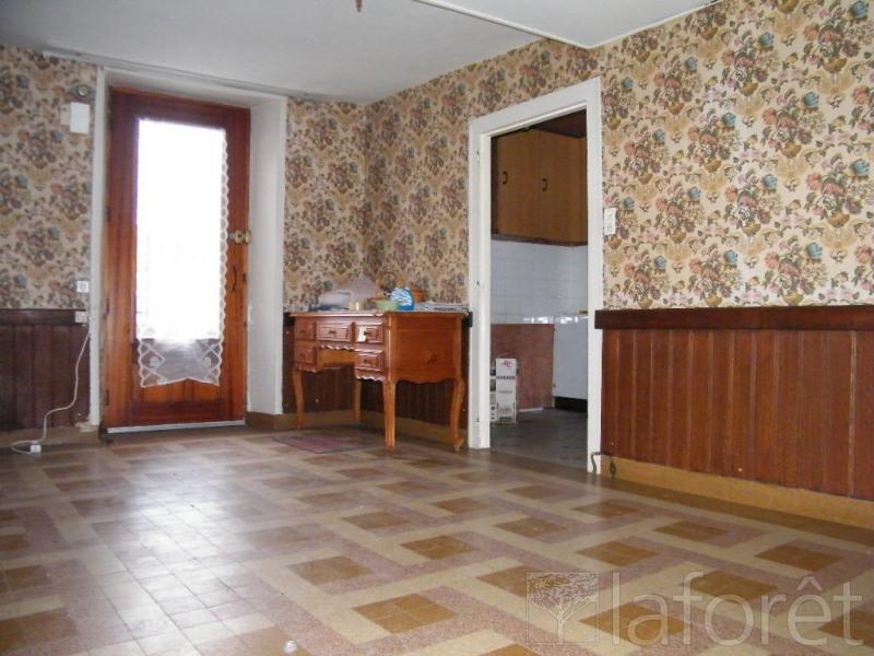 Vente maison / villa Mortagne sur sevre 67360€ - Photo 3